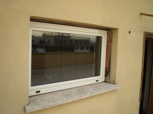 Infissi alluminio condensa dgf serramenti - Condensa finestre alluminio ...