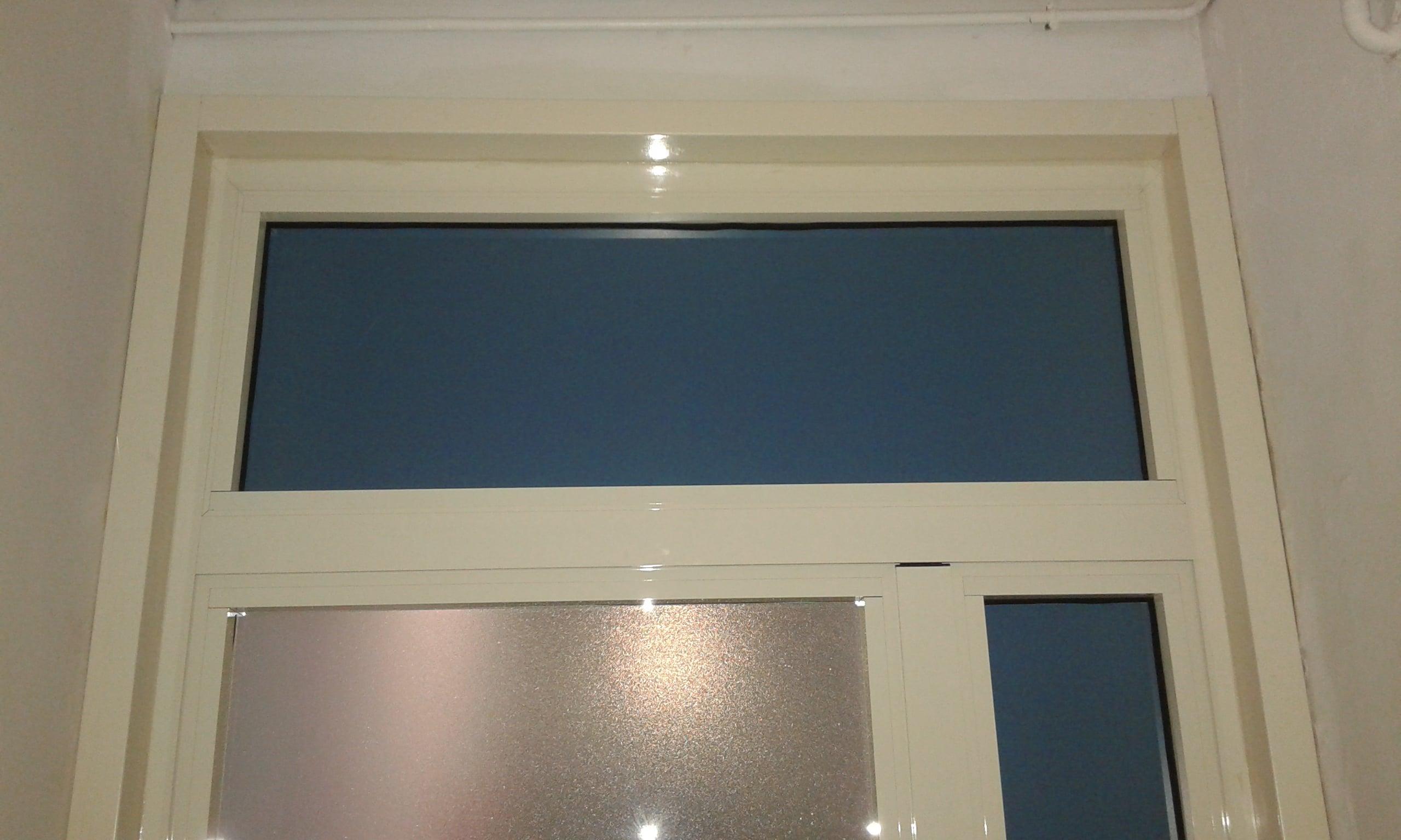 Porte alluminio infissi dgf serramenti - Porte colore avorio ...