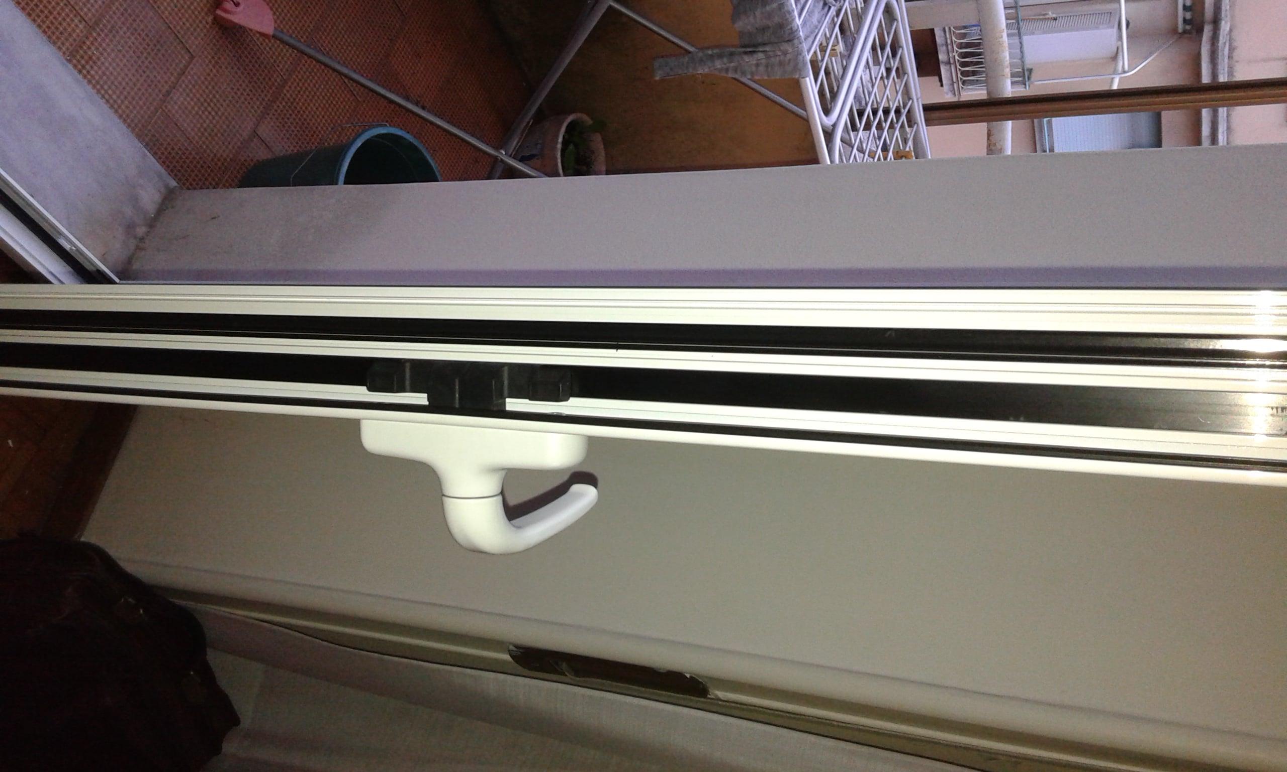 Pvc o alluminio taglio termico distinguere una persiana - Condensa finestre doppi vetri ...